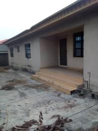 3 bedroom Detached Bungalow House for sale Ogba Ogba Bus-stop Ogba Lagos