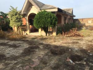 3 bedroom Detached Bungalow House for sale oba olaide estate  Ibeshe Ikorodu Lagos