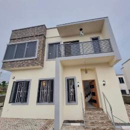 3 bedroom Detached Duplex for sale Apo By Cedacrest Hospital Abuja Apo Abuja