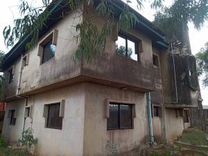 Detached Duplex House for sale Odun Ade area of dalemo Adalemo Ado Odo/Ota Ogun