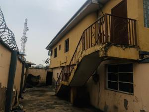 3 bedroom Flat / Apartment for rent Off Palace Road Kara Bustop  Isheri North Ojodu Lagos
