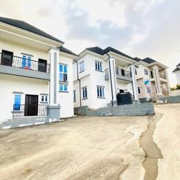 4 bedroom Detached Duplex for sale Brick Estate, Independence Layout Enugu Enugu Enugu
