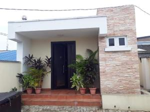 Detached Duplex House for sale - Randle Avenue Surulere Lagos