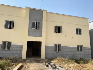 3 bedroom Flat / Apartment for sale Brains and hammers city estate  Life Camp Abuja