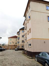 3 bedroom Flat / Apartment for rent Dideolu Court Ogba Main Ogba Lagos