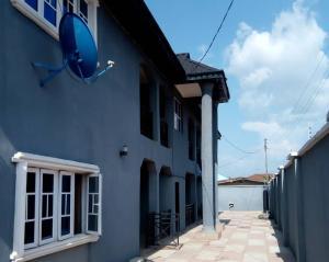 3 bedroom Blocks of Flats House for rent Papa Airport.  Alakia Ibadan Oyo