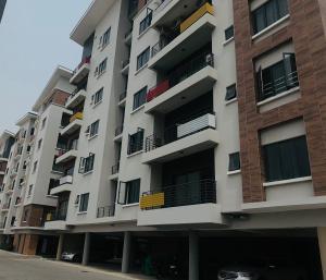 3 bedroom Flat / Apartment for sale Off Kusenla Ikate Lekki Lagos