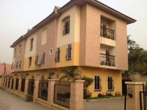 3 bedroom Flat / Apartment for shortlet Off Mobolaji Bank Anthony  Maryland Ikeja Lagos