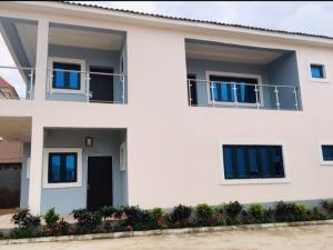 3 bedroom Detached Bungalow for sale By Airport Rd Jabi Abuja