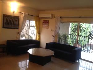 3 bedroom Flat / Apartment for shortlet Shonibare Estate  Mobolaji Bank Anthony Way Ikeja Lagos