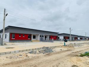 3 bedroom Detached Bungalow for sale Peak Bungalow Estate Awoyaya Ajah Lagos