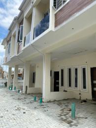 Terraced Duplex for sale VGC Lekki Lagos