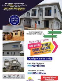 3 bedroom Terraced Duplex for sale Located At Isheri North Gra Lagos Mainland Lagos Nigeria Isheri North Ojodu Lagos