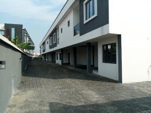 3 bedroom Terraced Duplex House for sale Southern view estate  Lekki Phase 2 Lekki Lagos