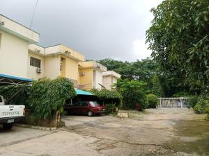 3 bedroom Terraced Duplex House for sale OAU quarters  Wuse 2 Abuja
