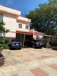 3 bedroom Terraced Duplex House for rent OAU quarters will  Wuse 2 Abuja