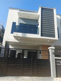 3 bedroom Terraced Duplex House for sale Estate Ado Ajah Lagos