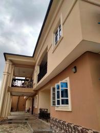 3 bedroom Flat / Apartment for rent 15 Minute Drive From Ojodu Bager.. Ibafo Obafemi Owode Ogun