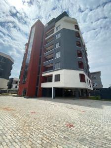 3 bedroom Penthouse Flat / Apartment for sale Oniru ONIRU Victoria Island Lagos