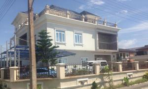 Residential Land Land for sale Atlantic View Estate, Along Atlantic Beach, Before Chevron And Opposite Idado Idado Lekki Lagos