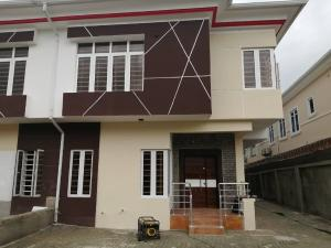 3 bedroom Semi Detached Duplex House for sale Maiye ogundana Magodo Kosofe/Ikosi Lagos