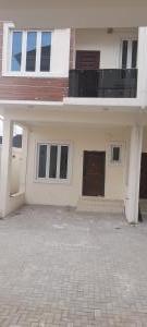 4 bedroom Terraced Duplex for rent Aris Drive Estate VGC Lekki Lagos