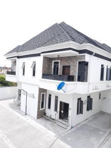 4 bedroom House for sale Chevron lekki lagos state Nigeria  Lekki Lagos