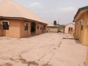 Blocks of Flats House for sale . Eleyele Ibadan Oyo