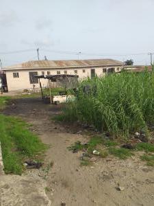 Residential Land Land for sale Unity estate Ajah lekki Lagos state Nigeria  Badore Ajah Lagos