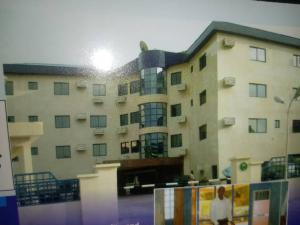 Hotel/Guest House Commercial Property for sale Wuse 1 Abuja