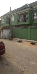 3 bedroom Semi Detached Duplex House for sale Awolowo way Ikeja Lagos