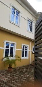 4 bedroom Semi Detached Duplex House for rent Opic GRA off Channels tv station Opic Lagos  Isheri North Ojodu Lagos