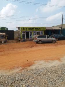 10 bedroom Commercial Land Land for sale igbe/oreyo road  Igbogbo Ikorodu Lagos