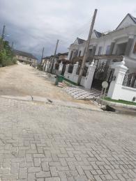 4 bedroom Terraced Duplex House for sale Diamond Estate... Sangotedo Ajah Lagos