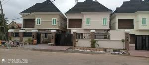 5 bedroom Detached Duplex House for sale Omole, ojodu, Lagos State Berger Ojodu Lagos