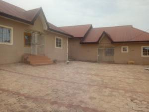 Detached Bungalow House for sale Old Redeem  Lugbe Abuja