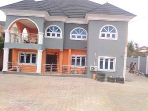 7 bedroom Blocks of Flats for sale Orange Gate Oluyole Estate Ibadan Oyo