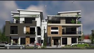 6 bedroom Detached Duplex House for sale ... Old Ikoyi Ikoyi Lagos
