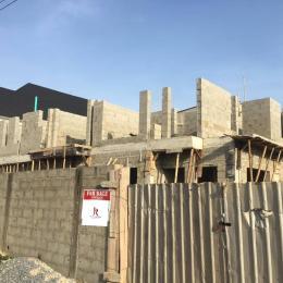 4 bedroom Terraced Duplex House for sale Lekki Scheme 2, ogombo  Lekki Lagos
