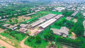 Mixed   Use Land for sale Gberigbe Town Ijede Ikorodu Lagos