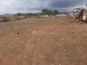 Commercial Land Land for sale Allen Avenue Ikeja Lagos