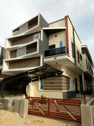 5 bedroom Detached Duplex House for sale Da Vina Estate, Off Orchid Hotel Road, Eleganza, Lekki. Osapa london Lekki Lagos