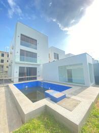 5 bedroom Detached Duplex for sale Ikoyi S.W Ikoyi Lagos
