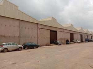 Warehouse Commercial Property for rent Obafemi Owode Ogun