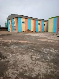 Warehouse Commercial Property for rent Before Mowe, Lagos Ibadan Expressway Arepo Ogun