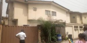 4 bedroom Semi Detached Duplex House for sale - Oregun Ikeja Lagos