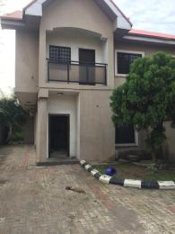 4 bedroom Semi Detached Duplex House for rent - Maryland Lagos