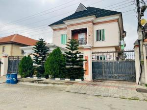 3 bedroom Flat / Apartment for sale Lakeview Estate  Apple junction Amuwo Odofin Lagos