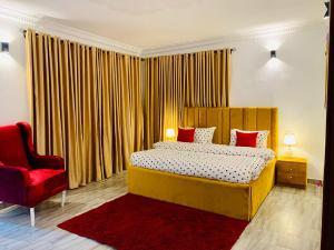 4 bedroom Blocks of Flats for shortlet Ikate Lekki Lagos