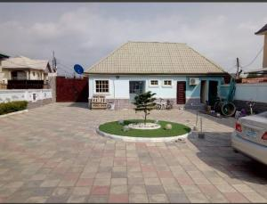 4 bedroom Detached Bungalow House for sale Green Field estate Amuwo Odofin Lagos